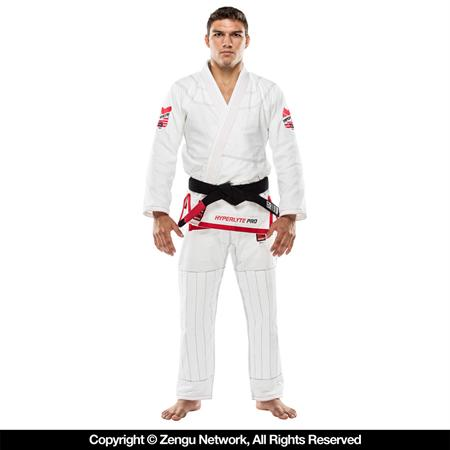 Do or Die Hyperlyte PRO BJJ Gi